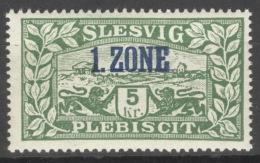 Schleswig 28 ** Postfrisch