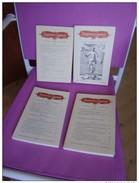 RENAISSANCE QUATERLY 70 VOLUMES De 1982 à 1999 (MANQUE 2) / Humanisme,Renaissance, Philologie, Réforme, Contre-Réforme.. - Livres, BD, Revues