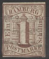 Hamburg 2 O
