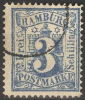 Hamburg 15 O
