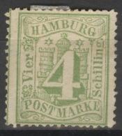 Hamburg 16 (*)