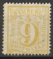 Hamburg 18 (*)