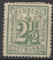 Hamburg 22 (*)