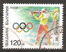 Bulgarien 1998 // Michel 4334 O