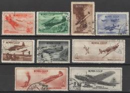 Sowjetunion 972/80 O