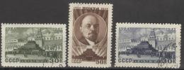 Sowjetunion 1085/87 O