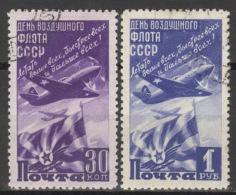 Sowjetunion 1119/20 O