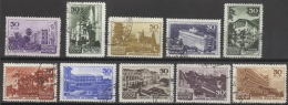 Sowjetunion 1152/61 O