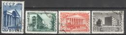 Sowjetunion 1480/83 O