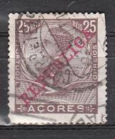 Portugal - Açores - 128 Obl.
