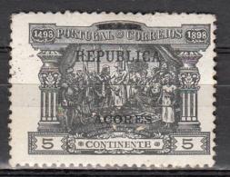 Portugal - Açores - 147 **