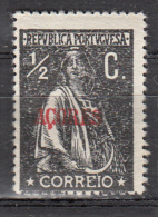 Portugal - Açores - 154 B **