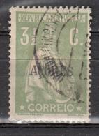 Portugal - Açores - 163 Obl.