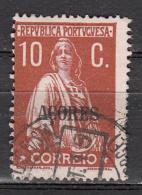 Portugal - Açores - 172 B Obl.