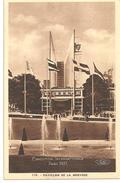 CPA  Exposition Internationale Paris 1937 Pavillon De La Norvège, N°179 - Ausstellungen