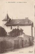 03 - BELLENAVES - Le Château Du Buisson - Autres Communes