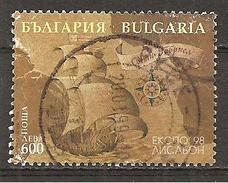 Bulgarien 1998 // Michel 4350 O