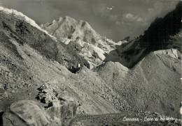 CARRARA   CAVE  DI  MARMO  COLONNATA        (NUOVA) - Carrara
