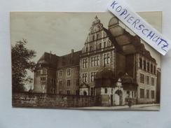 Bad Hersfeld, Gymnasium, Nicht Gel. - Bad Hersfeld
