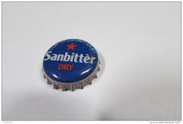 TAPPO/BOTTLE CAP/ KRONKORKEN / SAN BITTER DRY - Capsules