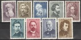 Rumänien 1890/98 ** Postfrisch