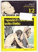 MINIROMANZO ILLUSTRATO - ....SPIA - LIBRETTO - N. 12  (20611) - Libri, Riviste, Fumetti