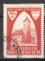 Österreich 790 O