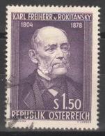 Österreich 997 O