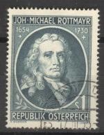 Österreich 1007 O