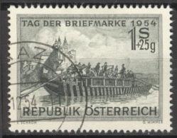 Österreich 1010 O