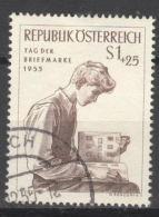 Österreich 1023 O