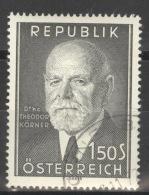 Österreich 1031 O