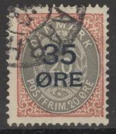 Dänemark 61 O