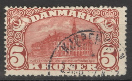 Dänemark 66 O Altprüfung Wahl