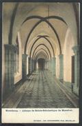 +++ CPA - MAREDSOUS - Abbaye Ste Scholastique De MAREDRET   //
