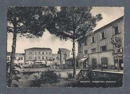 ARGENTA - PIAZZA DEL MERCATO - FERRARA - Ferrara
