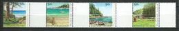 Norfolk Island 2003 Greeting Stamps.MNH