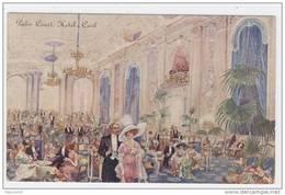 PALM  COURT  HOTEL  CECIL        / 1155 - England