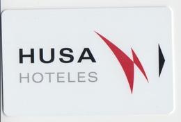 BELGIUM HUSA HOTELES PRESIDENT PARK BRUSSELS - Cartas De Hotels