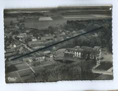CPM - Sailly Flibeaucourt  (Somme )  -  Vue Aérienne - France