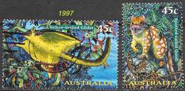 Australie - Faune - Oblitérés - Lot 245