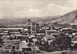 PESCOSOLIDO (Frosinone) - F/G  B/N Lucido  (180713) - Italia