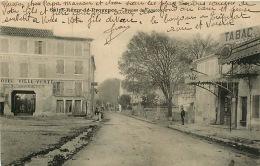 13 St REMY DE PROVENCE   Avenue De Tarascon   HOTEL VILLE VERTE   Tabac