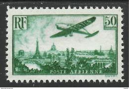 FRANCE 1936 YT PA 14a - COPIE/FAUX