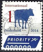 Netherlands 2014 - Dutch Icon : Cow ( Mi 3206 - YT 3132 )