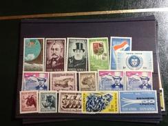 27453) Loltto Di Francobolli Del Sud Africa Nuovi MNH** - Sud Africa (1961-...)