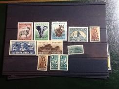 27456) Loltto Di Francobolli Del Sud Africa Nuovi MNH** - Sud Africa (1961-...)