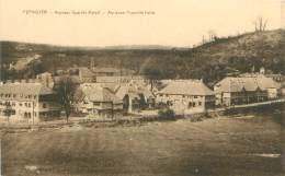 PEPINSTER - Nouveau Quartier Matadi - Ancienne Propriété Follet - Pepinster