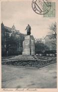 Carte Postale : Katowice Pomnik Moniuszki - Poland