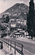 Ruvigliana, Pension Ristorante Ceresio, Bes. Fam. Eichmann, Lugano (23844) - TI Tessin